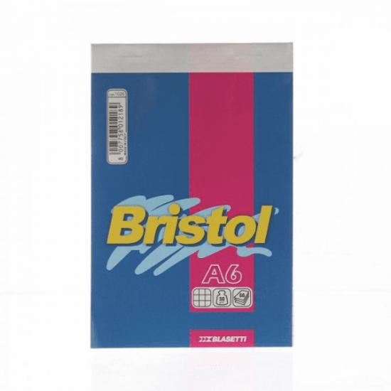 Block Notes Blasetti 10X15 Cm Quadri