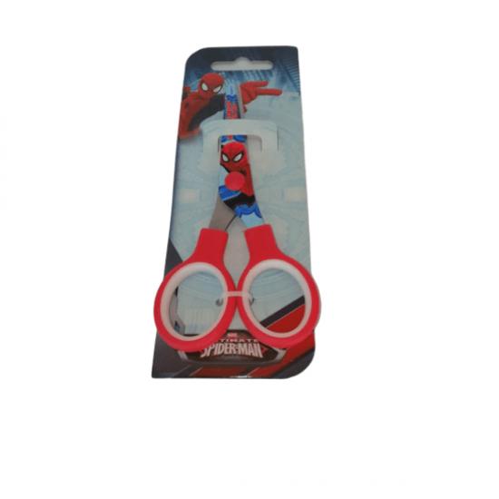 Forbice Spiderman 6X1x13