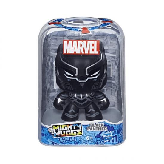 Mighty Muggs Black Panter