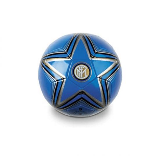 Pallone Calcio Cuoio Inter