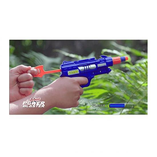 Pistola Power Blaster Sbabam