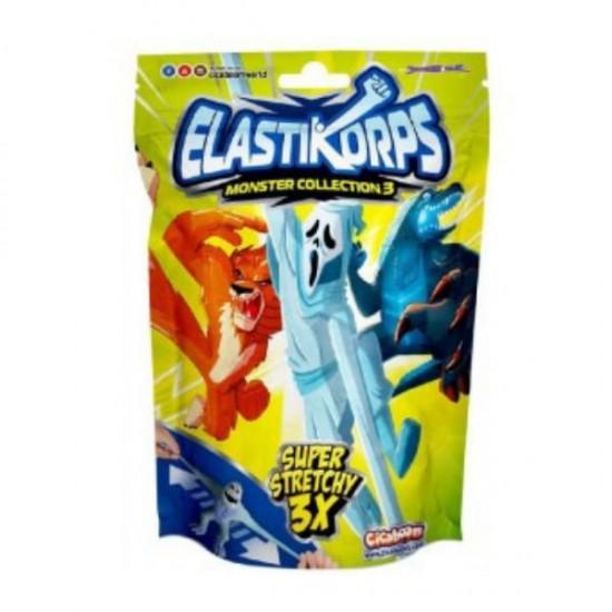 Elastikorps Monster Collection 3 Display 12 Pezzi