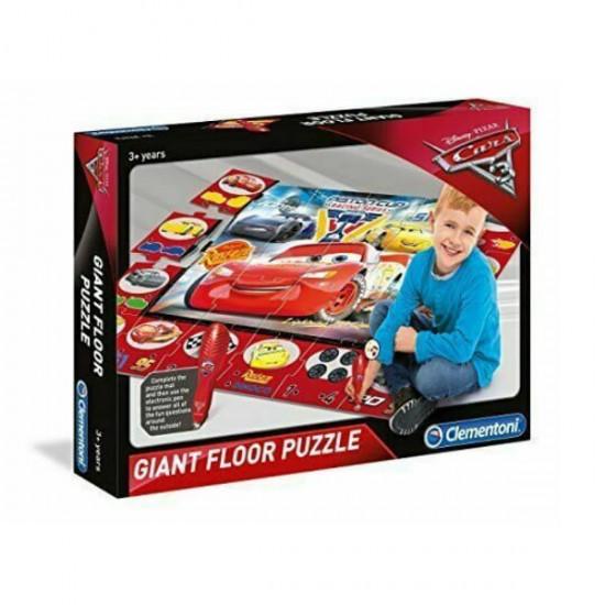 Puzzle Gioco Cars
