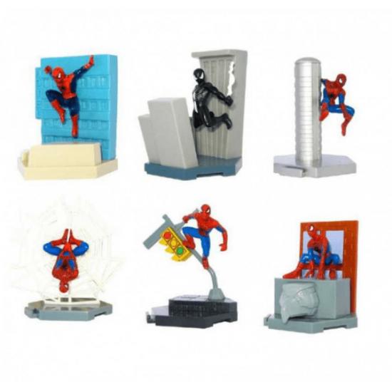 Bustina Sorpresa Personaggio Spiderman